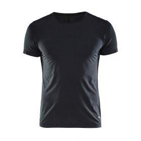 Craft essential vn vêtement manches courtes femme noir