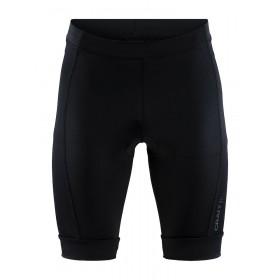 Craft rise cuissard de cyclisme courtes noir