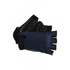 Craft go gant de cyclisme blaze shore bleu