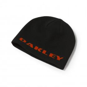 Oakley Rock Side Beanie - Blackout