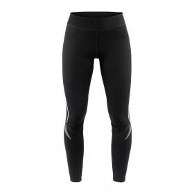 Craft ideal thermal cuissard de cyclisme long femme noir