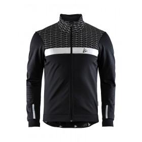 Craft route veste de cyclisme noir