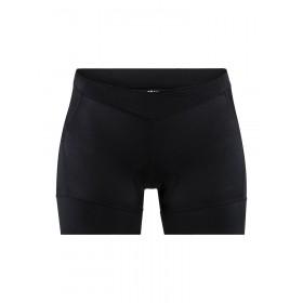 Craft essence hot pants cuissard de cyclisme femme noir