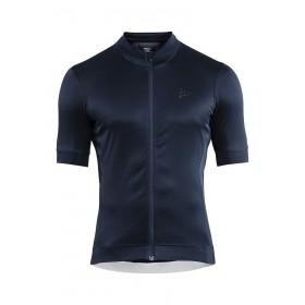 Craft essence maillot de cyclisme manches courtes blaze bleu