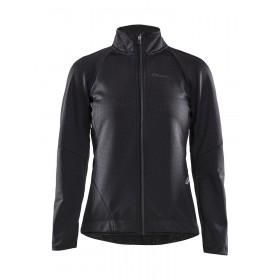 Craft ideal veste de cyclisme femme noir