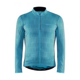 Craft Ideal Thermal Jersey M - P Cuts/Lazer