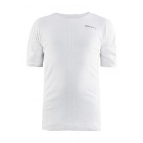 Craft ctm rn sous-vêtement à manches courtes blanc