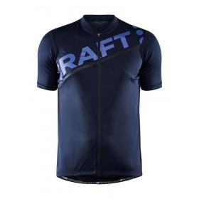 Craft Core Endur Logo Jersey M - Blue