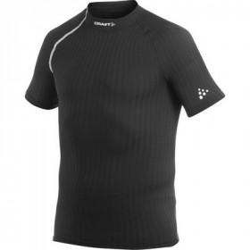 CRAFT Active Extreme CN Shirt KM Black