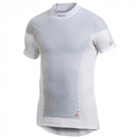 CRAFT Active Extreme WS Shirt KM White