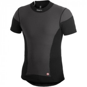 CRAFT Active Extreme WS Shirt KM Black