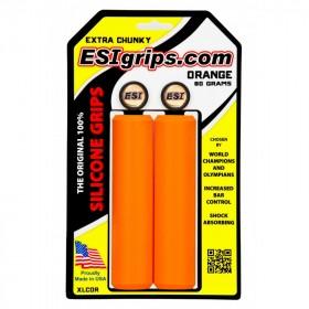 ESI GRIPS Chunky Extra Orange