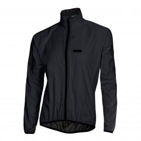 Nalini acqua 2.0 veste imperméable noir