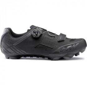 Northwave origin plus chaussures vtt noir