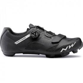 Northwave razer chaussures vtt noir