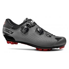 Sidi eagle 10 chaussures VTT noir gris