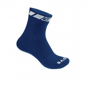 GripGrab spring/fall chaussettes de cyclisme navy