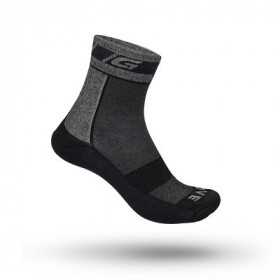 GripGrab Cycling Sock Winter Black