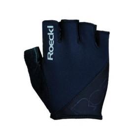 Roeckl bologna gant de cyclisme noir