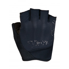 Roeckl dovera gant de cyclisme femme noir