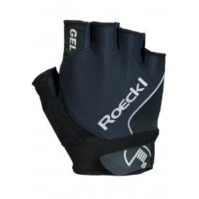 Roeckl illano gant de cyclisme noir