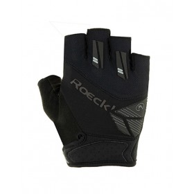 Roeckl index gants de cyclisme noir