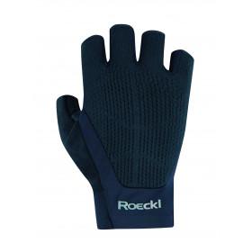 Roeckl gant de cyclisme Icon Black