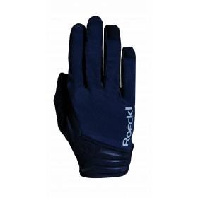 Roeckl mileo gant de cyclisme noir