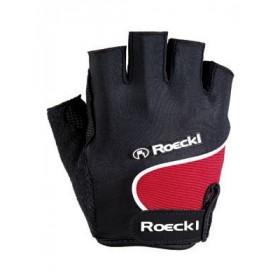 ROECKL Handschoen Nelson Black Red