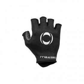 Castelli Team Ineos track mitt gants de cyclisme noir