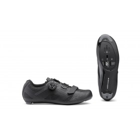 Northwave storm chaussures route noir