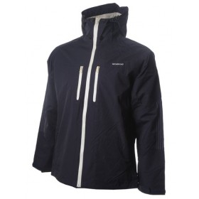 Ocean Tech Jacket Navy