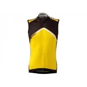 AGU Vipao Singlet Yellow
