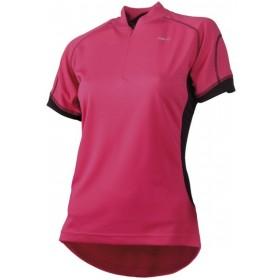 AGU Verrado Lady Shirt KM Pink