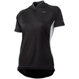 AGU Vista Lady Shirt KM Black