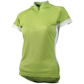 AGU Vista Lady Singlet Green