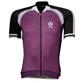 AGU Pachino Shirt KM Purple