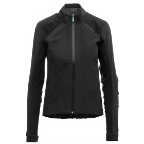 AGU Secco Evo Rain Lady Jacket Black