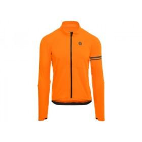 Agu prime veste imperméable orange