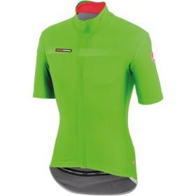 CASTELLI Gabba 2 Jersey SS Sprint Green