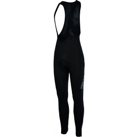 Castelli nano flex 2 cuissard de cyclisme long à bretelles noir