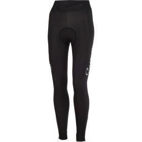 Castelli nanoflex cuissard de cyclisme long femme noir