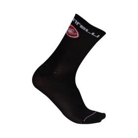 Castelli compressione 13 chaussures de cyclisme noir