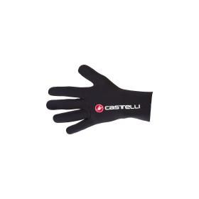 Castelli diluvio c gant de cyclisme noir