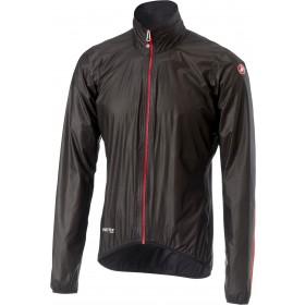 Castelli idro 2 veste de imperméable noir