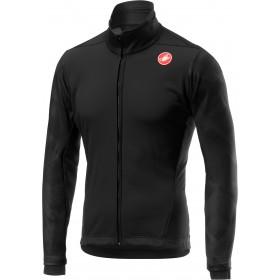 Castelli mitico veste de cyclisme noir clair