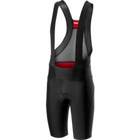 Castelli premio 2 cuissard de cyclisme courtes à bretelles noir