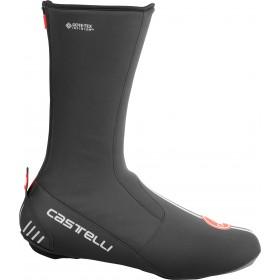 Castelli estremo couvre-chaussures noir