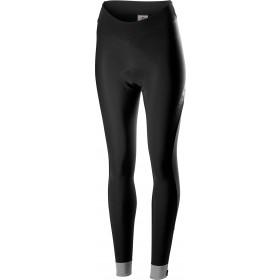 Castelli tutto nano cuissard de cyclisme longues femme noir