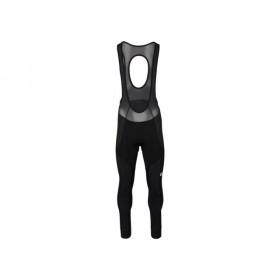 Agu essential prime dwr cuissard de cyclisme long à bretelles noir